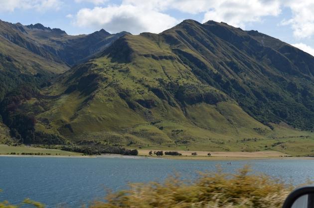 Haast, New Zealand
